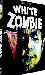 Jaquette White Zombie - Combo Dvd Blu Ray