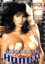 Jaquette Wild Dallas Honey EPUISE/OUT OF PRINT