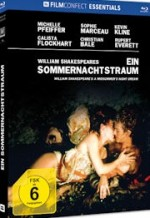 Jaquette William Shakespeare's Ein Sommernachtstraum