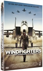 Jaquette Windfighters