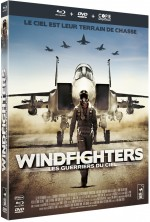 Jaquette Windfighters (Combo Blu-ray + DVD)