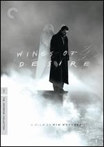 Jaquette Wings of Desire