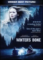 Jaquette Winter's Bone