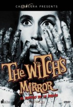 Jaquette Witch's Mirror