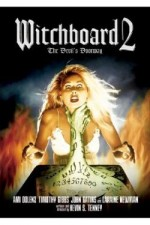 Jaquette Witchboard 2