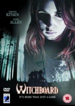 Jaquette Witchboard