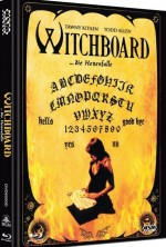 Jaquette Witchboard - Die Hexenfalle  - Cover D (DVD + BLURAY)