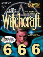 Jaquette Witchcraft 666: The Devil's Mistress EPUISE/OUT OF PRINT