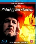 Jaquette Witchfinder General