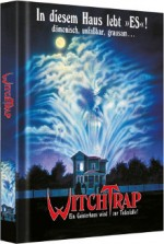 Jaquette Witchtrap - Cover E