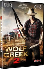 Jaquette Wolf Creek 2