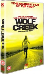 Jaquette Wolf Creek