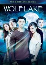 Jaquette Wolf Lake: The Complete Series