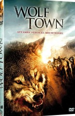 Jaquette Wolf Town