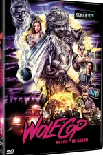 Jaquette WolfCop