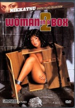 Jaquette Woman in a Box 2