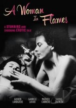 Jaquette Woman in Flames