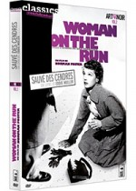 Jaquette Woman on the Run (�dition Collector)