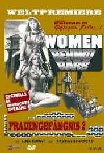 Jaquette WOMEN BEHIND BARS - FRAUENGEFÄNGNIS 2 EPUISE/OUT OF PRINT