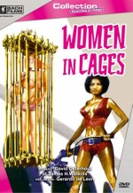 Jaquette Women in Cages
