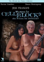 Jaquette Women in Cellblock 9 (Director's Cut) EPUISE/OUT OF PRINT
