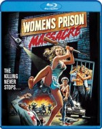 Jaquette Women's Prison Massacre