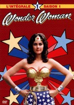 Jaquette Wonder Woman (Saison 1)