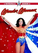 Jaquette Wonder Woman (Saison 2) EPUISE/OUT OF PRINT