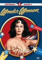 Jaquette Wonder Woman (Saison 3) EPUISE/OUT OF PRINT