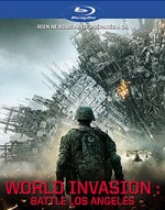 Jaquette World Invasion: Battle Los Angeles