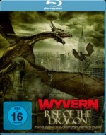 Jaquette Wyvern - Rise of the Dragon