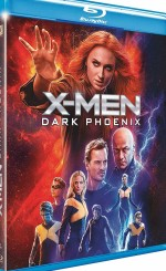 Jaquette X-Men: Dark Phoenix