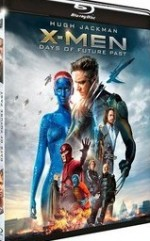 Jaquette X-Men : Days of Future Past
