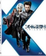 Jaquette X-Men - La trilogie (�dition Ultime)