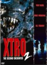 Jaquette Xtro 2: The Second Encounter