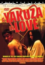 Jaquette Yakuza In Love