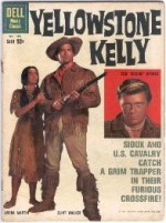 Jaquette Yellowstone Kelly