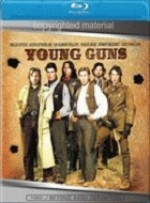 Jaquette Young Guns