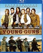 Jaquette Young Guns (�dition remasteris�e)