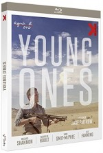 Jaquette Young Ones