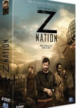 Jaquette Z Nation - Saison 1
