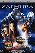 Jaquette Zathura Special Edition