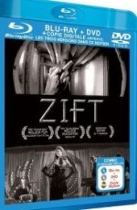Jaquette Zift (Blu-ray + DVD + Copie digitale)