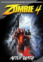 Jaquette ZOMBI 4 AFTER DEATH