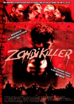 Jaquette Zombi Killer (�dition limit�e)