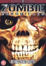 Jaquette Zombie Chronicles