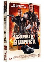 Jaquette Zombie Hunter