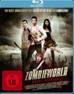Jaquette Zombieworld