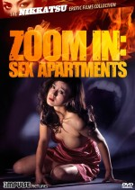 Jaquette Zoom In: Sex Apartments