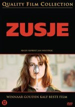 Jaquette Zusje EPUISE/OUT OF PRINT